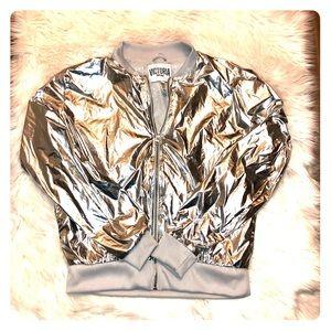 Victoria Secret Victoria Sport bomber jacket